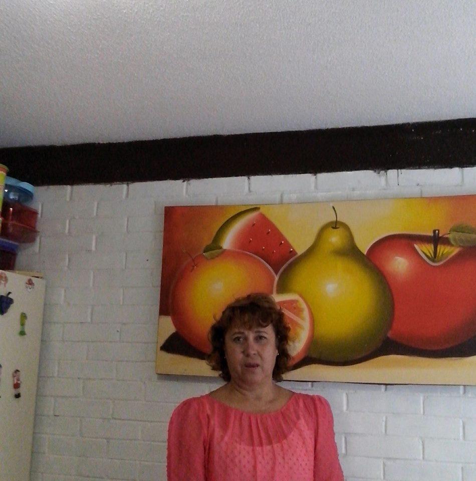Norma Avila Ruelas