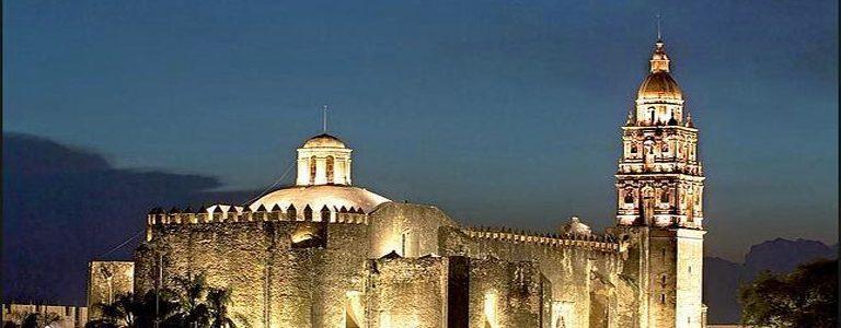 Catedral-de-Cuernavaca mexico